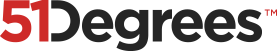 51Degrees Logo